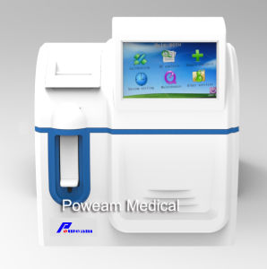 Ce Approved Medical Electrolyte Analyzer (EL-2200F) pictures & photos