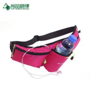Wholesale Outdoor Gym Sport Waist Bag (TP-WTB017) pictures & photos