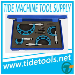 0-25mm C Type Outside Micrometer pictures & photos