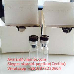 Natural Growth Peptide Igf-1lr3 1mg (0.1mg) for Muscles Building pictures & photos