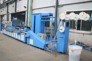 Lanyards Ribbons Automatic Screen Printing Machine Wet-4000s-02 pictures & photos