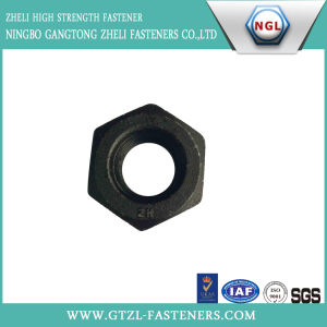 High-Strength Heavy Hex Nuts A194 2h pictures & photos
