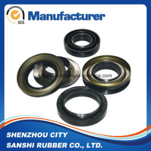 Oil Resistant Shaft Yx Seal Ring pictures & photos