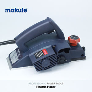 Makute Woodworking 600W Power Tool Electric Planer (EP003) pictures & photos