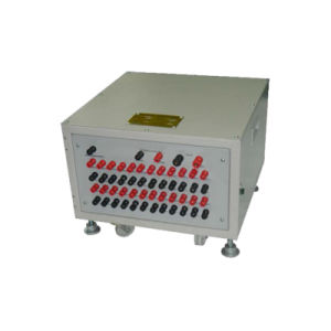 1-100 secondary winding Isolation Voltage Transformer pictures & photos