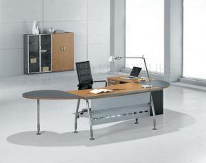 New Design Cheap Wooden Desk Office Desk (SZ-OD160) pictures & photos