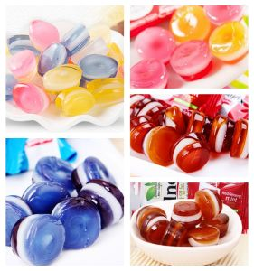 Factory Manufacture Hard Candy Making Machinery pictures & photos
