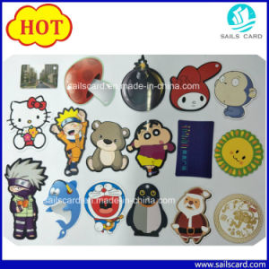 Cheap Customize Printing RFID Tag Sticker pictures & photos