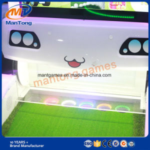 2018 New Redemption Kids Mini Golf Arcade Machine for Shopping Mall pictures & photos