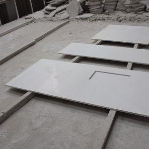 Wholesale Price Best Quality Quartz Stone Kitchen Countertops pictures & photos