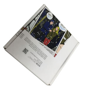High Quality Custom Printed Vegetables Paper Packing for Shipping Carton Boxes pictures & photos