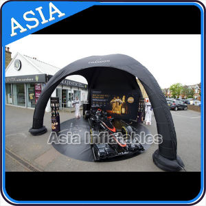 Inflatable Mobile Used Car Body Paint Booth Price for Sale pictures & photos