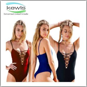 New Design High Quality Bathing Suit Outlet pictures & photos