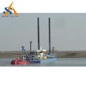 God Dredging Machine Sand Mining Dredger for Sale pictures & photos