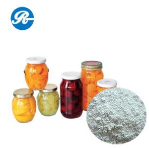 CAS: 110-44-1 Sorbic Acid pictures & photos