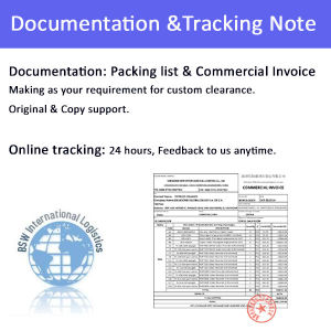 European Rail Transport Include Clearance Tax Door to Door Private Address Fba Warehouse pictures & photos