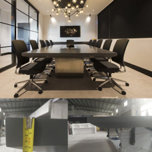 Modern England Style Office Metting Table for Board Room Meeting Room Conference Room pictures & photos