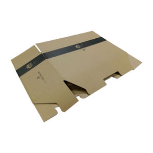 Double Wall Heavy Shipping Carton Box with Logo pictures & photos