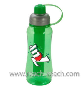 Travel Bottle, Water Bottle with Ice Tube Inside (R-1038) pictures & photos