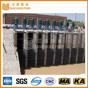 LC Type Vertical Mine Sewage Dewatering Pump / Vertical Turbine Pump / Vertical Line Shaft Pump pictures & photos