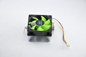 Desktop CPU Cooler Heatsink Fan, FM1/Am3+/Am3/Am2+/Am2/940 Socket pictures & photos