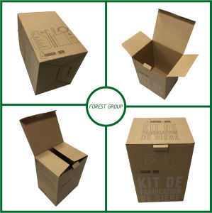 Large Size Corrugated Paper Shipping Box pictures & photos
