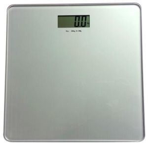 200kg Silver Personal Weighing Machine pictures & photos