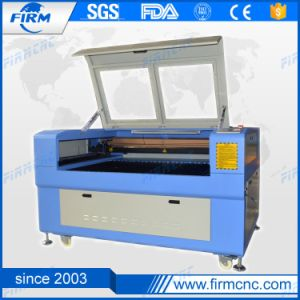 China Hot Sale Non-Metal CO2 Laser Cutting and Engraving Machine pictures & photos