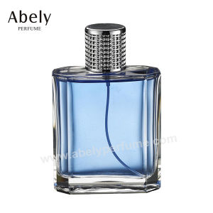 Luxury Polished Perfume Bottle with Surlyn Cap pictures & photos