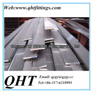 25mm Thick Low Carbon Steel Flat Bar pictures & photos