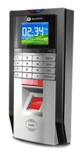 "2.4"" TFT Screen Fingerprint Access Control (JS-MF131) pictures & photos"