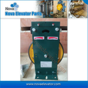 Speed Limiter Elevator Roomless Double Way Lift Speed Governor pictures & photos
