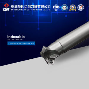 CNC Milling Cutter Cma01 Indexable Milling Tools, Hard Material pictures & photos