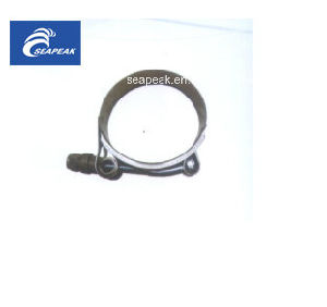 T-Bolt Clamp pictures & photos