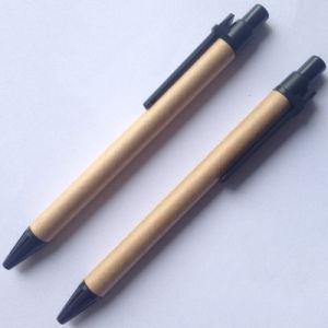 Cheap Paper Pen Small Quantity Promotional Pen Eco Pen (E1001) pictures & photos