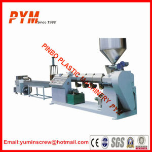 HDPE LDPE Plastic Film Recycling Machine pictures & photos