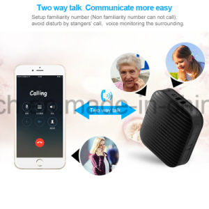 New Hot Selling Personal GPS Tracker with Real-Time Positioning (A18) pictures & photos