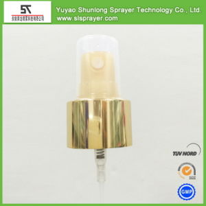 Metal Finger Sprayer Pump for Perfume pictures & photos