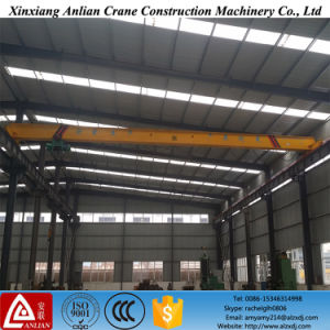Electric Remote Control 20 Ton Overhead Crane pictures & photos