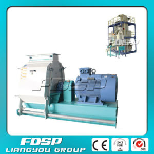 Special Design Corn Hammer Mill for Feed Pellet Plant pictures & photos