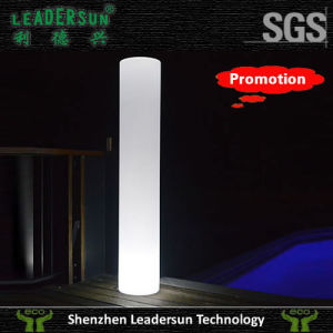 LED Event Wdding Pillar