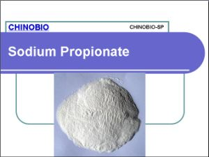 Sodium Propionate for Animal and Poultry Fodder Preservatives