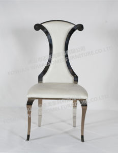Ugly Stainless Steel Chair /Dining Room Chair