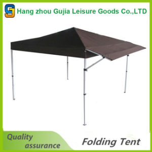 Outdoor Pop up Metal Frame China Camping Tent