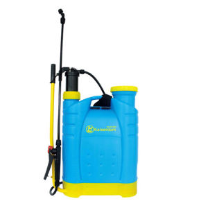 16L Knapsack/Backpack Manual Air Pressure Agricultural Sprayer (KD-16C-A003) pictures & photos