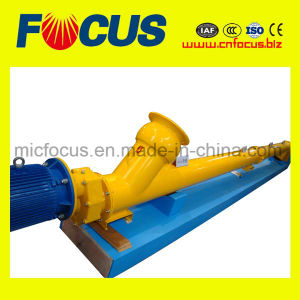 Good Price Inclined Lsy160 Screw Conveyor for Cement Silos pictures & photos