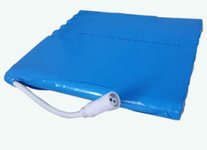 30ah 14.8V Lithium-Ion Battery for Solar LED Street Light pictures & photos
