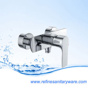 Hot Selling Zinc Alloy Basin Faucet (R1117117CY) pictures & photos