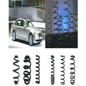 Suspension Spring for Various Automobile Using pictures & photos