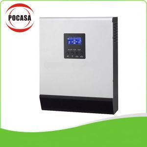 1-5kVA Solar Power Hybrid Inverter